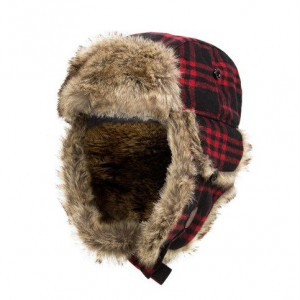 Chapka hiver