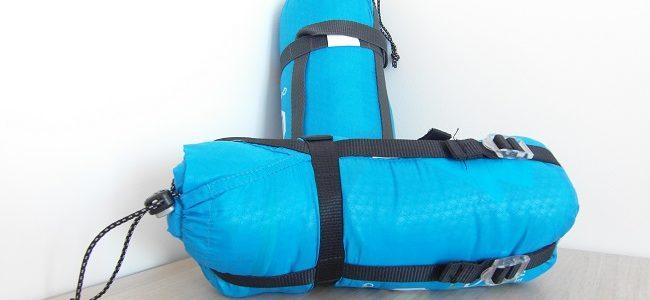 Entretenir sac couchage carpe